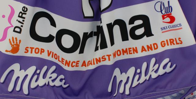 Mondiali di sci contro la violenza sulle donne