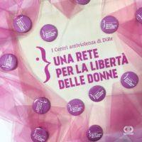 8 marzo, donazione profumerie Pinalli per i centri antiviolenza D.i.Re