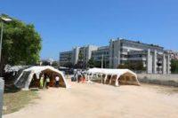 Bari, Palazzo di giustizia