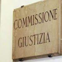 Commissione giustizia del Senato