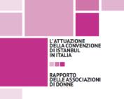 Rapporto ombra delle associazioni di donne per il GREVIO
