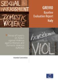 Rapporto del GREVIO sull'Italia