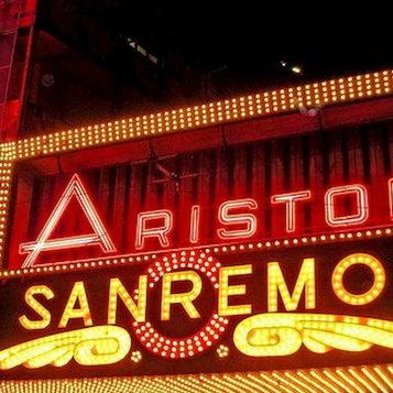 Festival di Sanremo 70