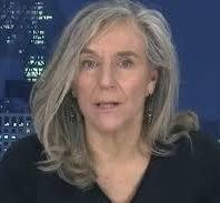 Michelle Hunziker offende Giovanna Botteri