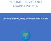 EuroMed Rughts Report su violenza durante Covid19 in Giordania, Italia, Marocco e Tunisia per UN Special Rapporteur on violence against women