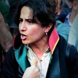 Ebru Timtik, avvocata turca morta in sciopero della fame. La solidarietà di D.i.Re