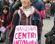 D.i.Re commenta il report ISTAT sui centri antiviolenza - 28 ottobre 2020