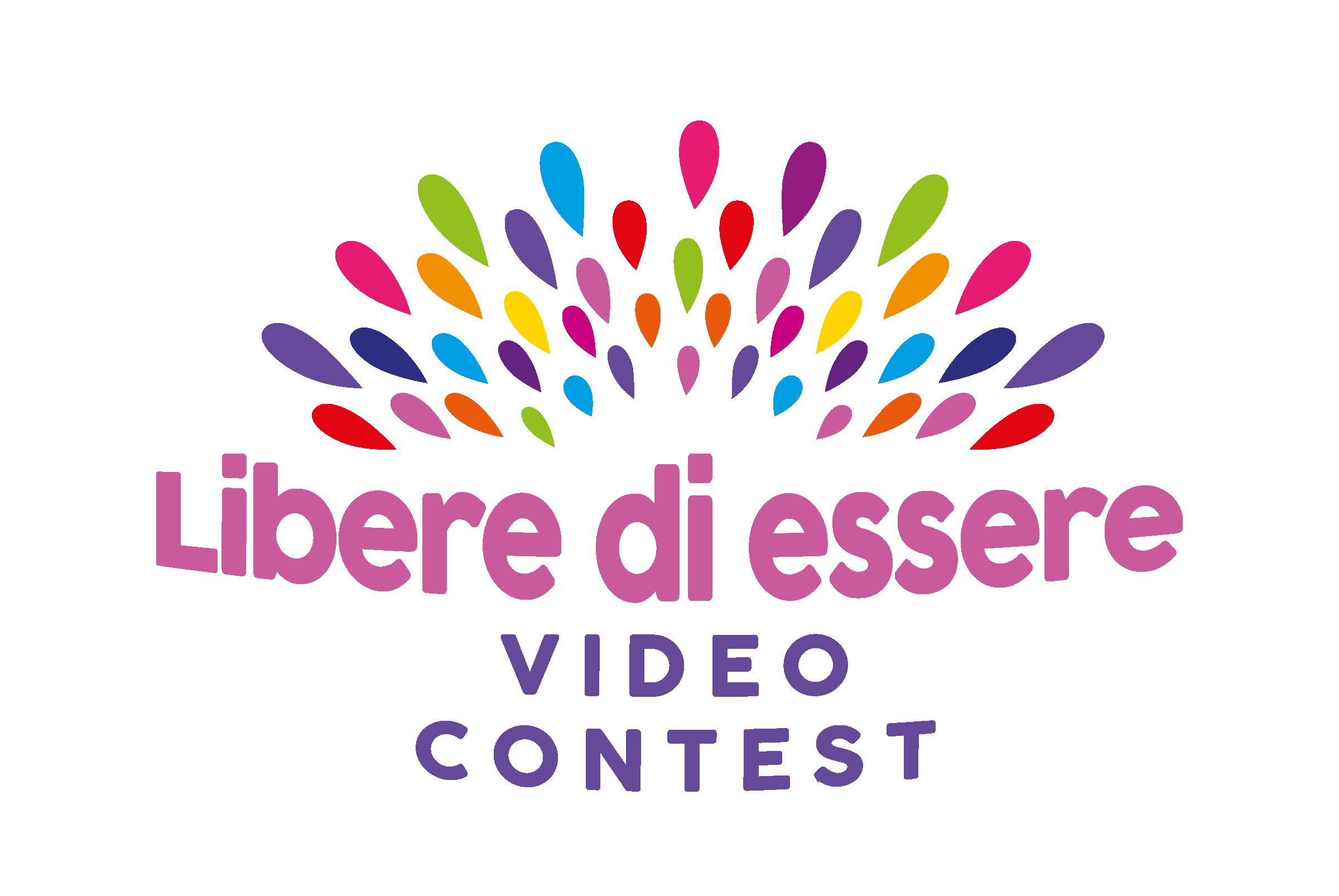 Libere di essere Video Contest Logo