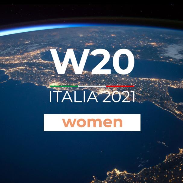 Women 20 incontra D.i.Re e il gruppo di lavoro sul Position Paper
